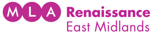 Press release produced for Renaissance East Midlands Stories of the World