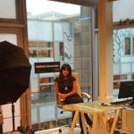 Holland Alexander film production